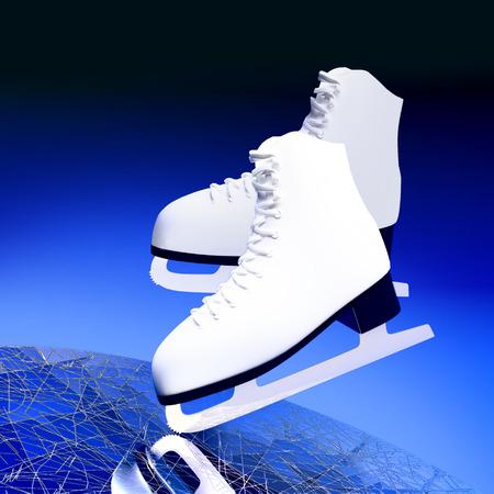 figure skating: Figure skating.