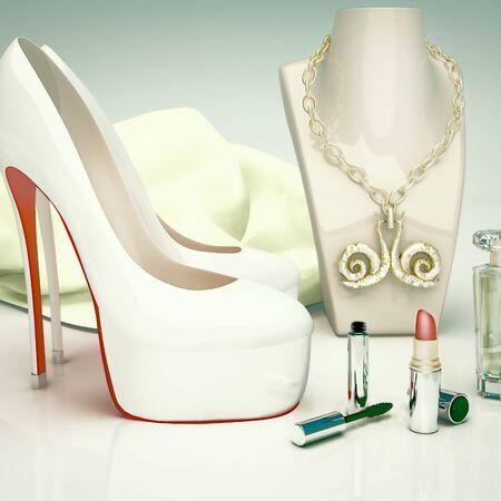 Mode accessoires