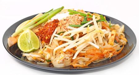 fas: Thai food Pad thai