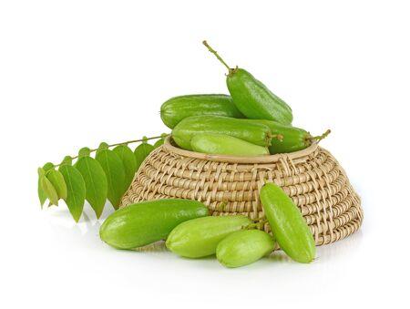 Bilimbi の果物、東南アジア 写真素材 - 48305833