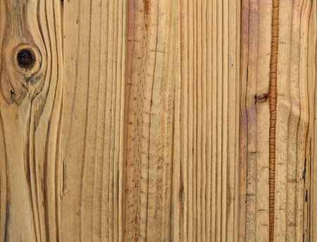 Wood plank brown background