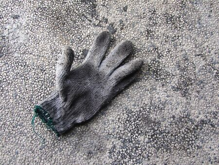 filthiness: Dirty Gloves
