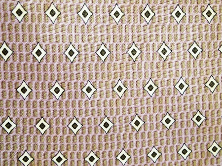 Patterned fabrics photo