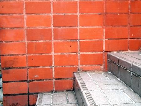Background of brick wall  Stock Photo