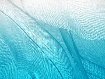 elegant blue background abstract cloth photo