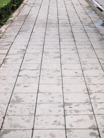 cobble: pavimentazione di ciottoli grigio pietre