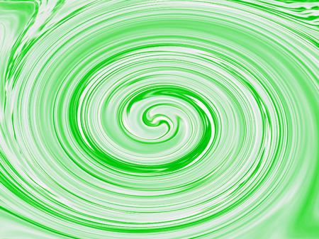 Green abstract background photo