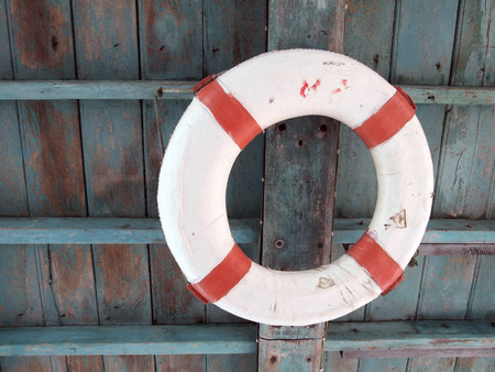 Lifebuoy  photo