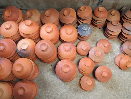 Thailand Clay Cup photo