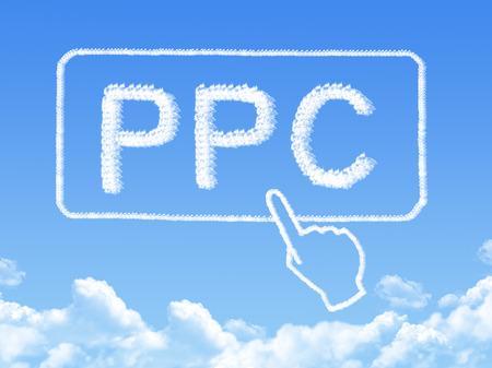 ppc: PPC message cloud shape