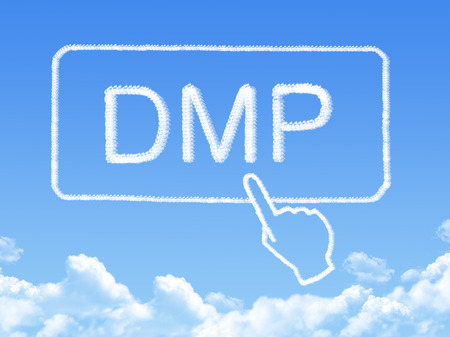 debt management: debt management plan message cloud shape