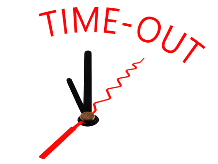timeout: time-out with clock concept
