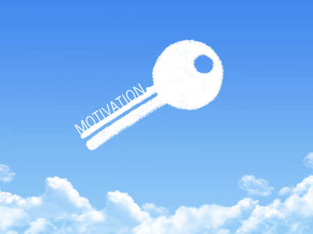 the stimulus: Key to motivation cloud shape