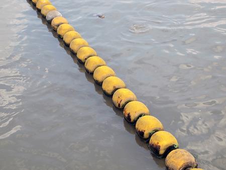 buoyancy: Buoyancy on the river for safety