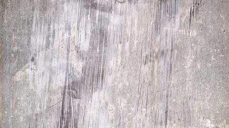silver plated: Zinc galvanized grunge metal texture Stock Photo