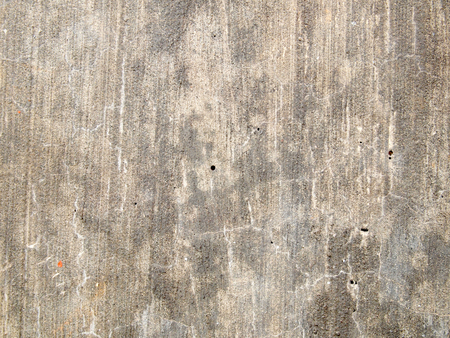 Grunge brown cement wall