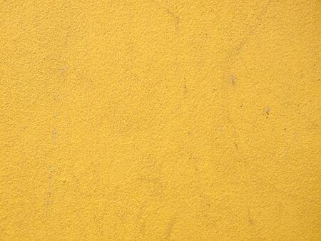 yellow wall close up Banco de Imagens