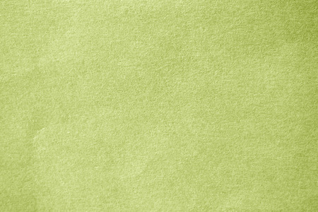 Sheet of green paper useful as a background