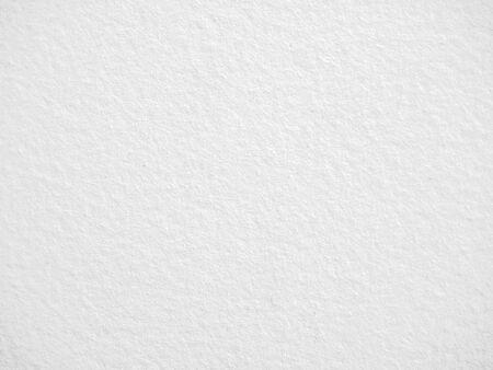 白い紙のテクスチャの背景をクローズアップ
