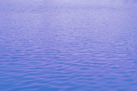 close up ocean water background , blue water ripples texture