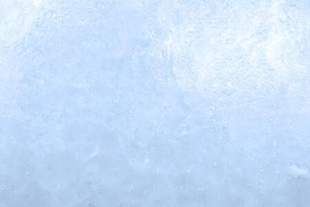 Ice background texture close up Zdjęcie Seryjne