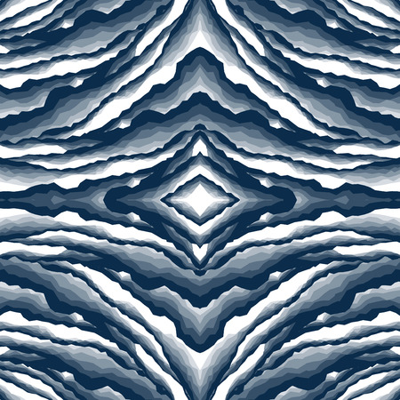 rock layer: Abstract background marble, bark, mountain, stone layer dark blue shade color