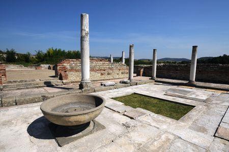 felix: Felix Romuliana, Unesco world heritage cultural site, Serbia