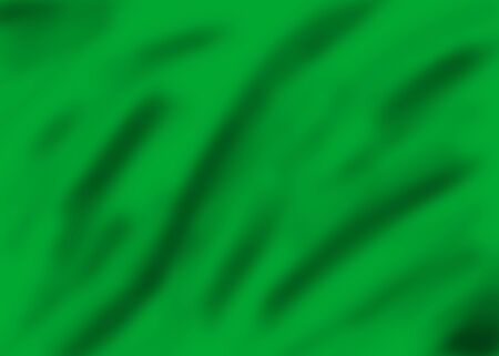 Flag of Libya, 3d illustration illustration