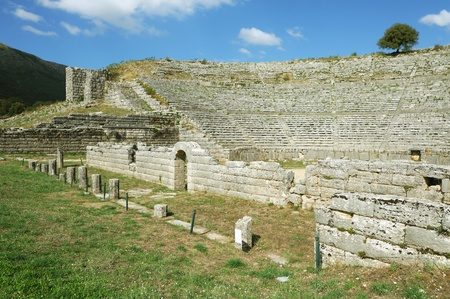 oracle: Dodona, ancient Greek oracle site dedicated to Zeus