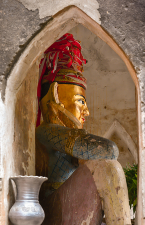 nat: Nat, ancient angel in Myanmar