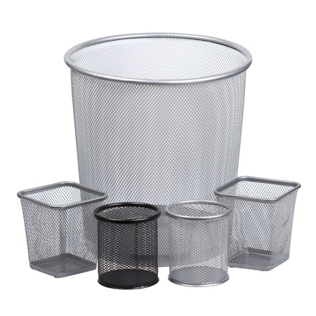 Trash Cans Assortment