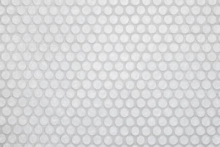 プラスチック製のラップ テクスチャ背景