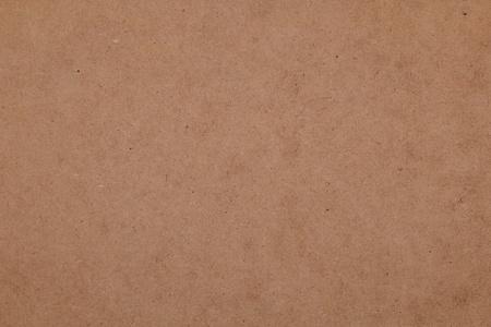 Brown cardboard texture background photo