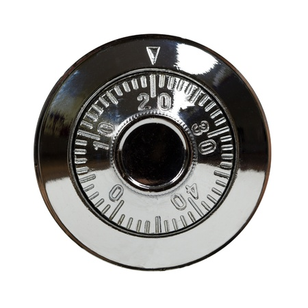 Combination lock  photo