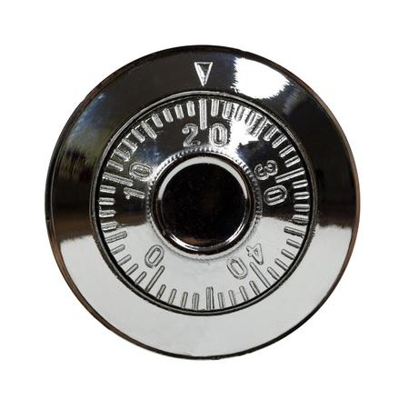 Combination lock Stock Photo - 22924485