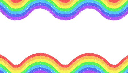 homosexual: Rainbow . Color spectrum. Colorful summer background. Gay, homosexual flag. Abstract rainbow background. Graphic element for documents, templates, posters, illustration