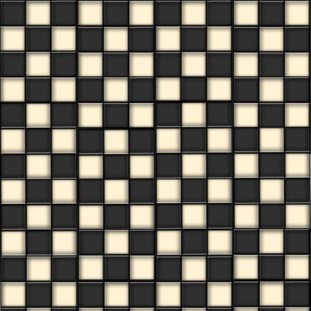 Checkered Seamless Tile photo