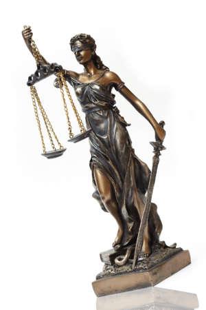 judiciary: Judiciary. Lady Themis is a symbol of justice.