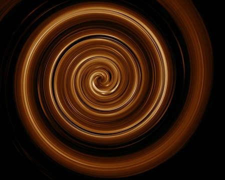 chocolate swirl: chocolate swirl