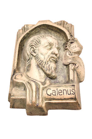 Galenus was a prominent Roman (of Greek ethnicity) physician, surgeon and philosopher.