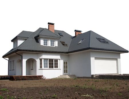house gables: inicio