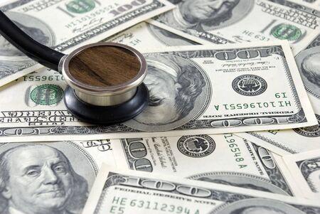 money Stock Photo - 3047636