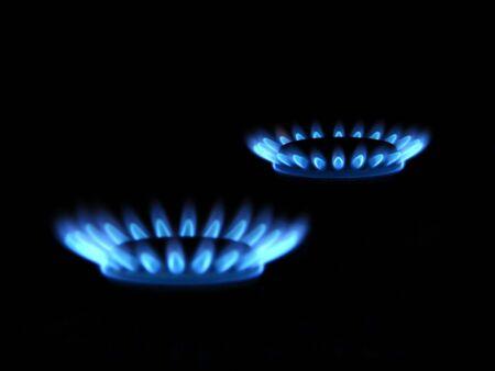 gas                         Stock Photo - 3057894