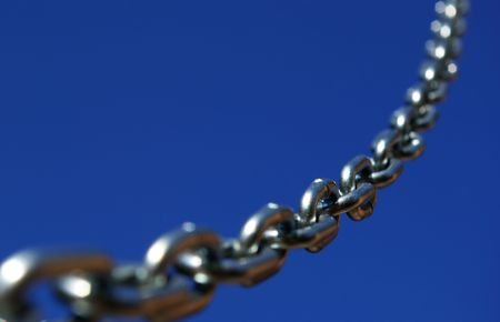 defenseless:  chain