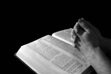 Bible Stock Photo - 3341477