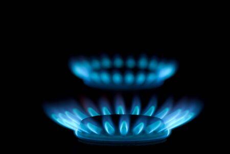 gas  Stock Photo - 3627495