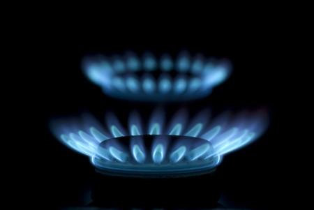 gas \ Stock Photo - 3979314