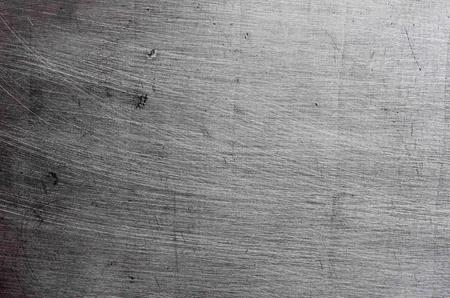 acier: vieux m�tal grunge acier plaque de fond Banque d'images