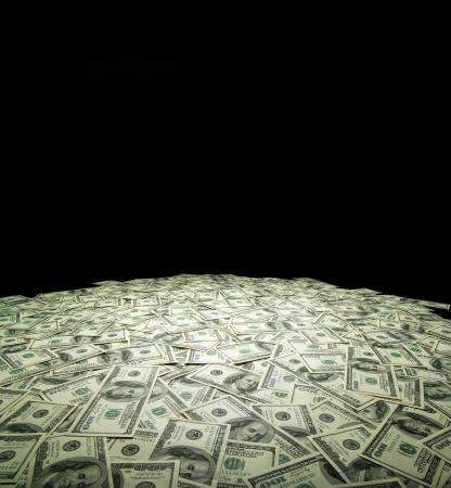 cash money: dinero antecedentes de d�lares EE.UU.. concepto financiero