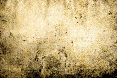 grunge paper background with space for text or image Stock Photo - 17655114